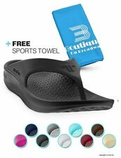 e4e2fcc2c76d TELIC Flip Flop Sandal - FREE Boutiques on Broadway Sports Towel