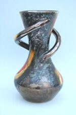 Dekorative französische Vase, 1950er Jahre - Vallauris