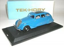 Peugeot 402 (blau) 1936 - 1:43 TEK-HOBY