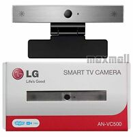 Genuine lg skype tv camera an vc500 smart tv web camera ebay for Camera it web tv