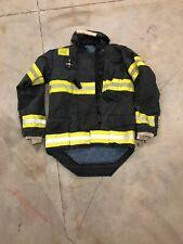 Morning Pride Bunker Gear Jacket FDNY Style Size 34