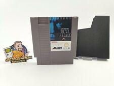 "Nintendo Entertainment System Spiel "" Total Recall "" Modul | NES | Pal B | EEC"