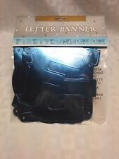 First Holy Communion Banner boy /blue foil free shipping /primera comunion