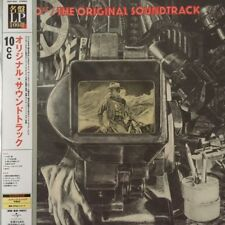 10cc - The Original Soundtrack(200g LTD. Vinyl LP),2007 Japanese