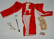 % 1960'S MATTEL BARBIE IN CHINA OUTFIT LOT L-61