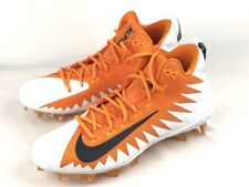 Nike Alpha Menace Pro Mid Football Cleats Size 12 ( 884527-801 )