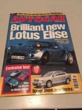 December Autocar Transportation Magazines