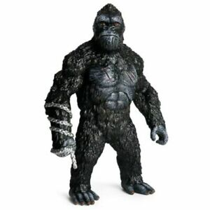 King Kong Gorilla Model Action Figure Collection Skull Island Toy Decor KidsGift