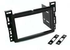 Scosche GM1599B Double Din Dash Kit for After Market Radio Stereo Install