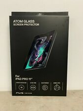 """NVS NGL-021 Atom Glass for iPad Pro 11"""" 2018"""