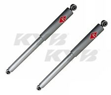 KYB 2 Rear Heavy Duty Shocks Dodge Durango 4WD 4 x 4 97 to 03