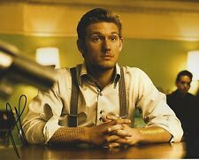**GFA Endless Love *ALEX PETTYFER* Signed 8x10 Photo MH1 COA**