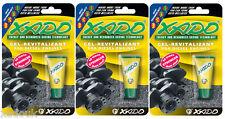 XADO Motore Diesel Additivo Olio Trattamento Restauro Salva Carburante Tagli