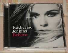 Katherine Jenkins - Believe NEW (CD 2010)