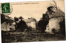 CPA  Environs de Cherbourg - Landemer -La Ferme Dur-Ecu  (246182)
