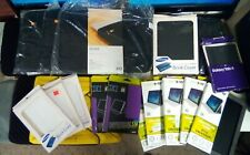 Laptop / Tablet Case lot of 20 mixed sizes