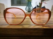 RODENSTOCK Sunglasses Model CREV Color Brown  Crystal NOS