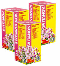 Svitanok Effective Herbal Treatment - Liver Detox, Allergy, Hepatitis PACK OF 3