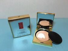 ELIZABETH ARDEN - FLAWLESS FINISH - ULTRA SMOOTH PRESSED POWDER - LIGHT 02 - BOX