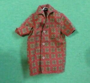 Vintage Ken Doll Clothes - Vintage Ken Pak - Sport Shirt