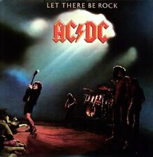 "AC/DC - Let There Be Rock - Limited Edition (NEW 12"" VINYL LP)"