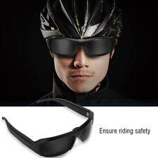 1080P Sportkamera Sonnenbrille Brille Kamera Eyewear Minikamera Überwachung DHL