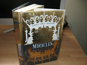 Kester Grant The Court Of Miracles Signed on title page 1st debut Les Miserables