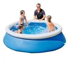 Bestway Fast Set BW57265-19 Inflatable Round Paddling Pool