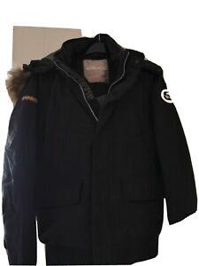 Men's Napapijri geographic Coat size S