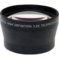 Unbranded Telephoto Camera Lens
