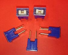 *NEW* 100 AMP FUSE (BLUE) MALE - MITSUBISHI DELICA PAJERO SHOGUN MONTERO L200