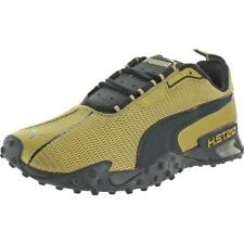 Puma Mens H.ST.20 OG Gold Fitness Crossfit Running Shoes Sneakers BHFO 2784
