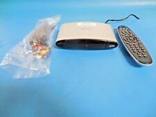 Amino AmiNET A130 High Definition IPTV Set-Top Box w/ AC Adapter, Remote & Cable