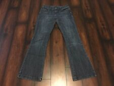 The Limited Womens Crop 312 Denim Jeans Size 4R (EUC)