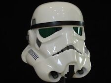 STAR WARS STORMTROOPER HELMET STUNT NEW FULL SIZE PROP 1:1 ARMOUR COSTUME