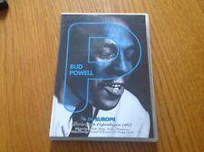 Bud Powell In Europe Paris 1959 - C