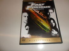 DVD  The Fast and the Furious [Collector's Edition]