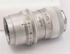 Rare - Arco C Tele-Colinar 13.5cm. 135mm F3.5 Exakta KE Mount Prime Lens