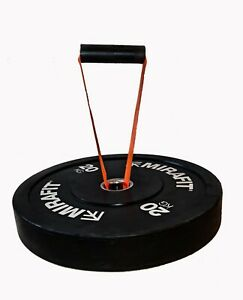 Steel Core Olympic Plate Adjustable dumbell / kettlebell