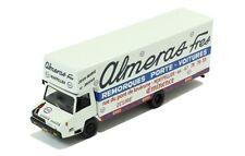 "IXO TRU021RF 1/43 Berliet Stradair ""Team Almeras Eminence"" 1979 Diecast Truck"