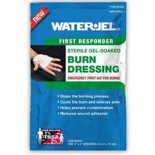 Water-Jel First Responder Burn Dressing (10cm x 10cm)