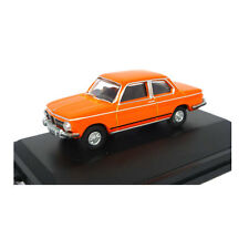 Oxford 213897 BMW 2002 orange Modellauto Maßstab 1:76 NEU! °