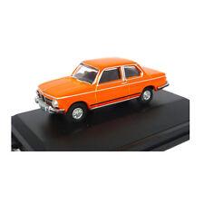 Oxford oxf76bm02001 BMW 2002 orange Maquette de voiture échelle 1:76 (213897)