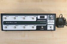 Midi One FLX-9 All Loop - 8 Pedal / Amp Switcher w/ MIDI - Programmable