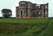 PHOTO  1992 LYVEDEN NEW BIELD A VIRTUOSO LODGE DESIGNED TO BEAR WITNESS IN ITS C