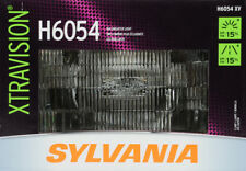 Sylvania H6054XV Headlight