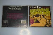 Los Sencillos – Encasadenadie. CD-Album
