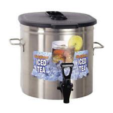 Tea/Coffee Dispenser,3.5 Gallons TDO - LP