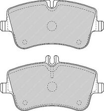 Nuevo Ferodo Freno Delantero Pad-FDB1429 - 12 meses de garantía!