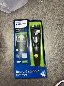 Philips Norelco Beard & Stubble Trimmer Series 3000 BT3210/41 Free Shipping